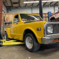 ChevyC10